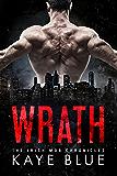 Wrath (Irish Mob Chronicles Book 5)