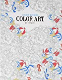 Amazon.com: Mandala Wonders Color Art for Everyone