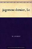jugement dernier, Le