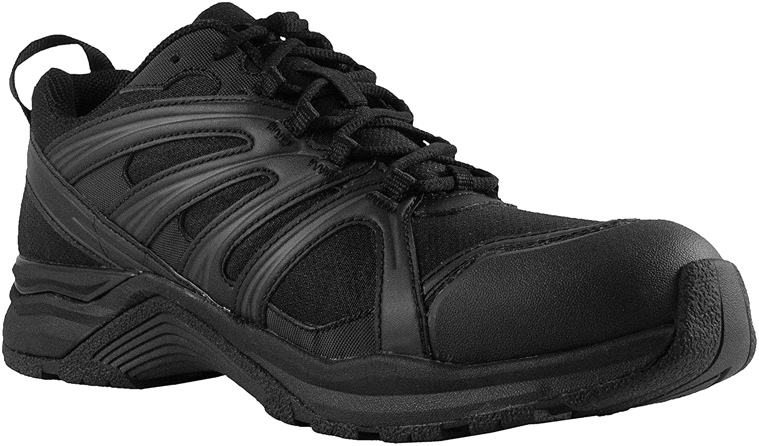 Altama Aboottabad Trail Runner Tactical Low Top Combat Boot B074Q1RW63 7 2E US Black