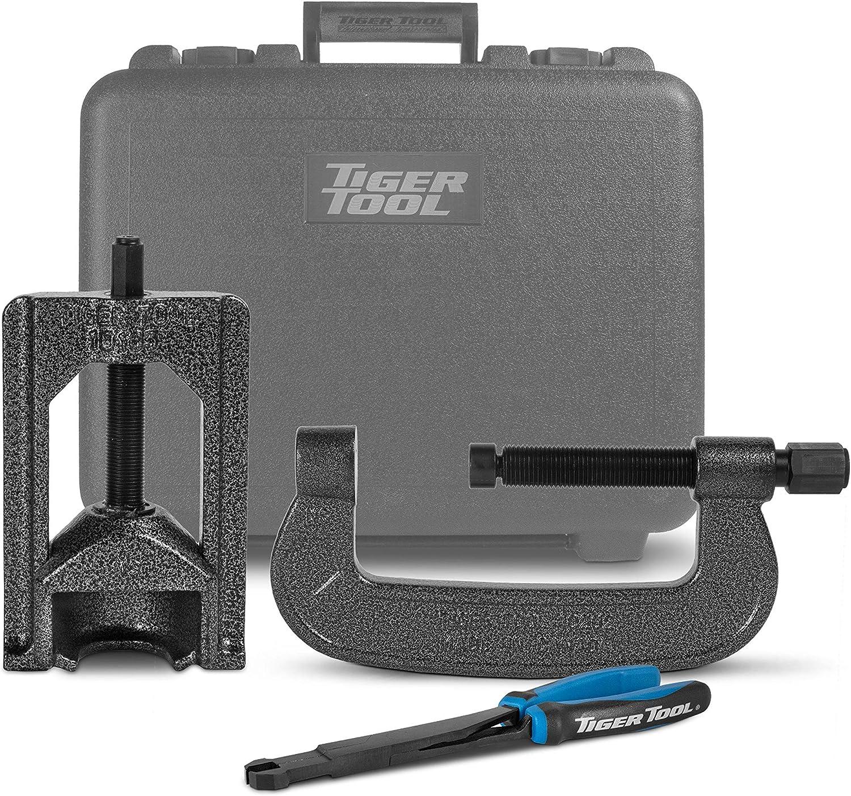 Automotive Universal Joint Kit – Tiger Tool 20503