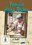 Familie Heinz Becker - 4. Staffel [2 DVDs]