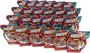 Super Fidget Samurai Fidget Spinner (24 pack)
