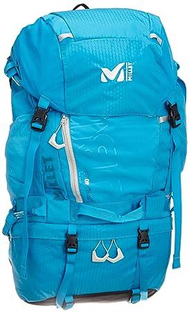 Millet - Women's Ubic 40 LD - Sac à dos de randonnée taille 40 l, bleu/turquoise