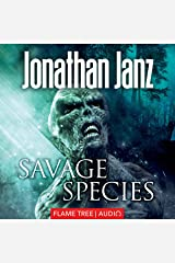 Savage Species: Fiction Without Frontiers Audible Audiobook