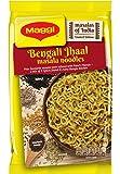 Maggi Bengali Jhaal Masala Noodles, 73g (Pack of 6)
