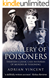 A Gallery of Poisoners