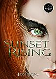 Sunset Rising (Sunset Vampire Series, Book 5)