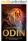 Odin: As Origens, História e Evolução do Deus Nórdico