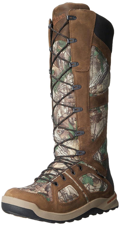 Men's Steadfast Snake 17 Inch Hunting Boot