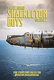Shackleton Boys: Volume 2: True Stories from Shackleton Operators Based Overseas