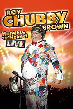 Roy chubby brown online think