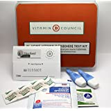 Vitamin D Test Kit