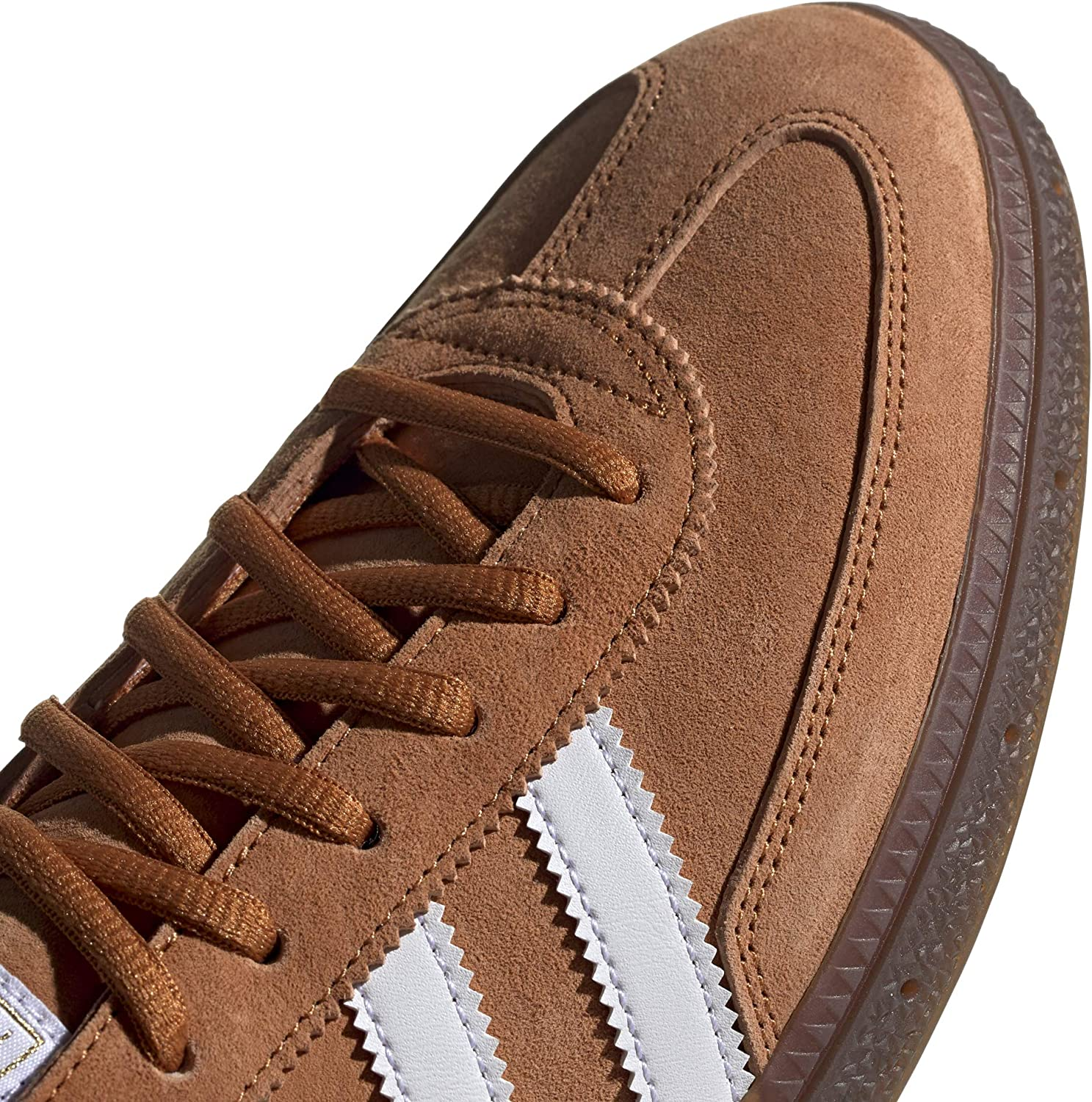 adidas Originals Handball Spezial, Tech Copper Cloud White