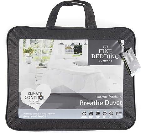 King The Fine Bedding Company Breathe Duvet 10.5 tog