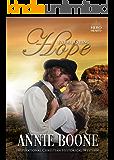 Everlasting Hope: Inspirational Christian Historical Western