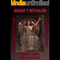MAGIA Y RITUALES (COMO HACER... nº 8)