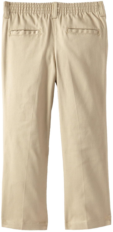 Dickies Girls Uniform Stretch Straight Leg Pant