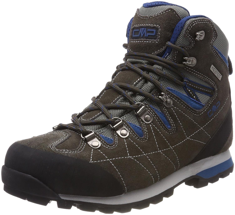 Beige (Tortora) CMP Campagnolo Arietis, Chaussures de Randonnée Hautes Homme 45 EU
