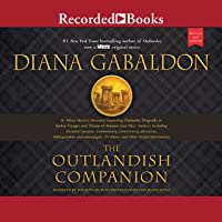 The Outlandish Companion: International Edition: Companion to Outlander, Dragonfly in Amber, Voyager, and Drums of…