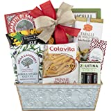 The Taste of Italy Gift Basket by Wine Country Gift Baskets