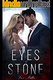 Eyes of Stone (Barresi Book 1)