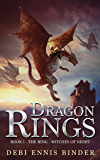 Dragon Rings (The Ring-Witches of Nesht Book 1)