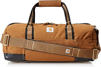 Carhartt Legacy Gear Bag 20-Inch, Carhartt Brown: Amazon.ca: Sports & Outdoors