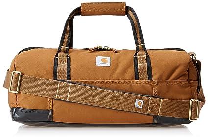 6bc701e41e Carhartt Legacy Gear Bag 20-Inch, Carhartt Brown: Amazon.ca: Sports ...