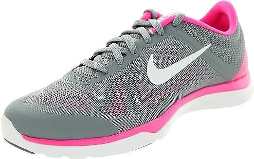 NIKE Flex Experience RN 8, Zapatillas de Running para Hombre: Nike: Amazon.es: Zapatos y complementos