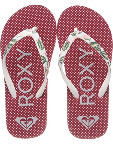 935e16ff2 Roxy Girls  Rg Pebbles Vi Beach   Pool Shoes