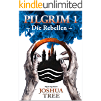 Pilgrim 1 - Die Rebellen: Band 1 der Pilgrim Saga (Fantasy)