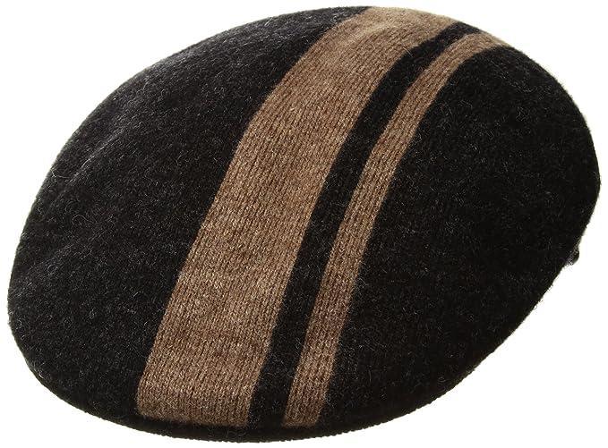 27bd83d1507 Kangol Men s Code Stripe 504 at Amazon Men s Clothing store