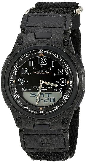 Casio AW80V-1BV Hombres Relojes