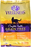 Wellness Complete Health Natural Grain Free Dry Cat Food