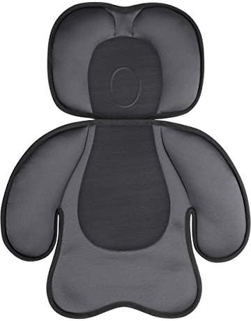 Babymoov Cosyseat A043021 - Cojin reductor, color negro