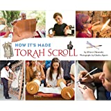 How it's Made: Torah Scroll
