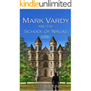 Mark Vardy and The School of Ninjas