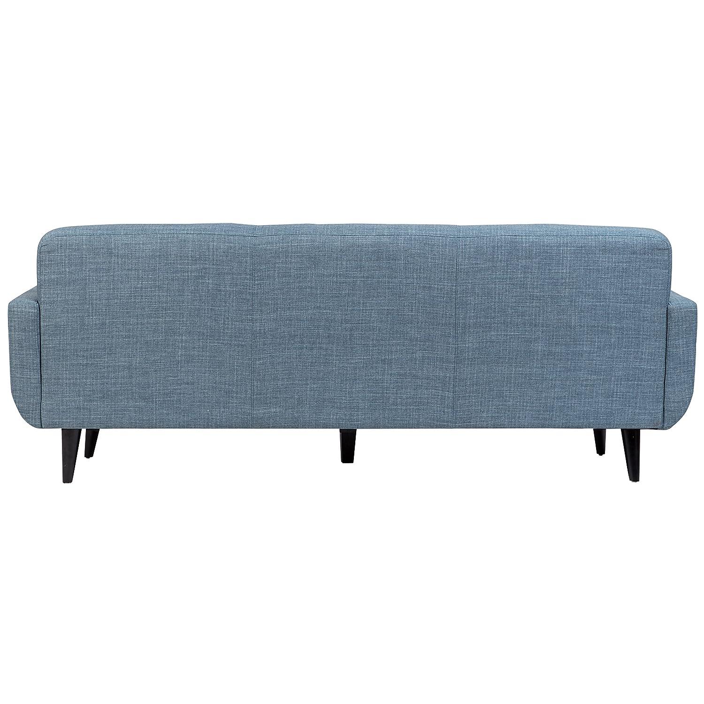 Porter Designs Casper Sofa, Blue