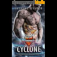 Cyclone: Une Romance Paranormale (Club de Moto de la Confrérie des Sauvages t. 7)