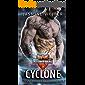 Cyclone: Une Romance Paranormale (Club de Moto de la Confrérie des Sauvages t. 7) (French Edition)
