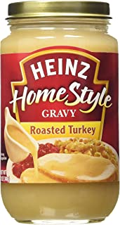 product image for Heinz Home Style Roasted Turkey Gravy 12 oz