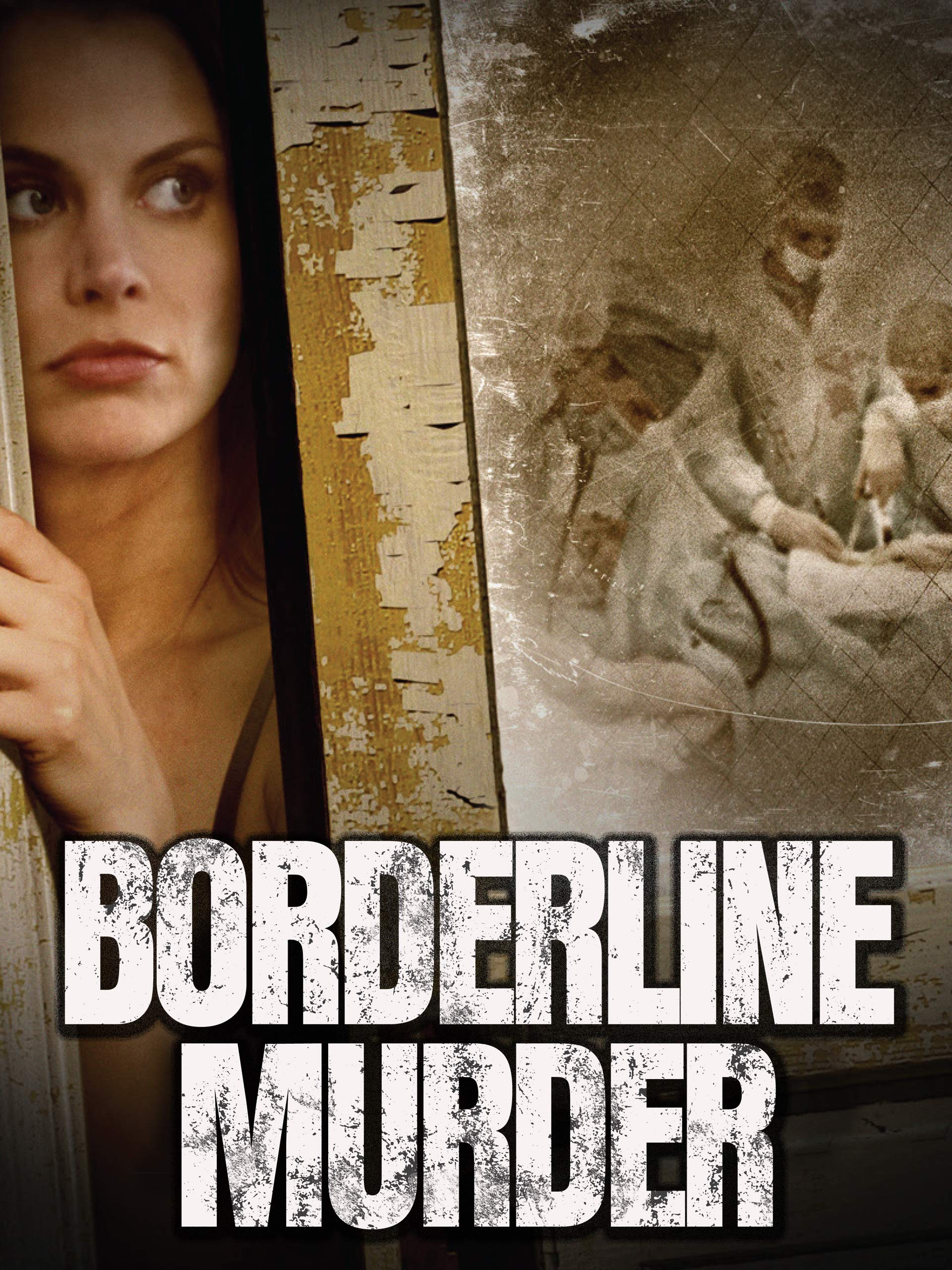 Borderline Murder on Amazon Prime Video UK
