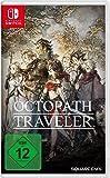 Octopath Traveler - [Nintendo Switch]