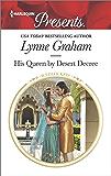 His Queen by Desert Decree (Wedlocked!)