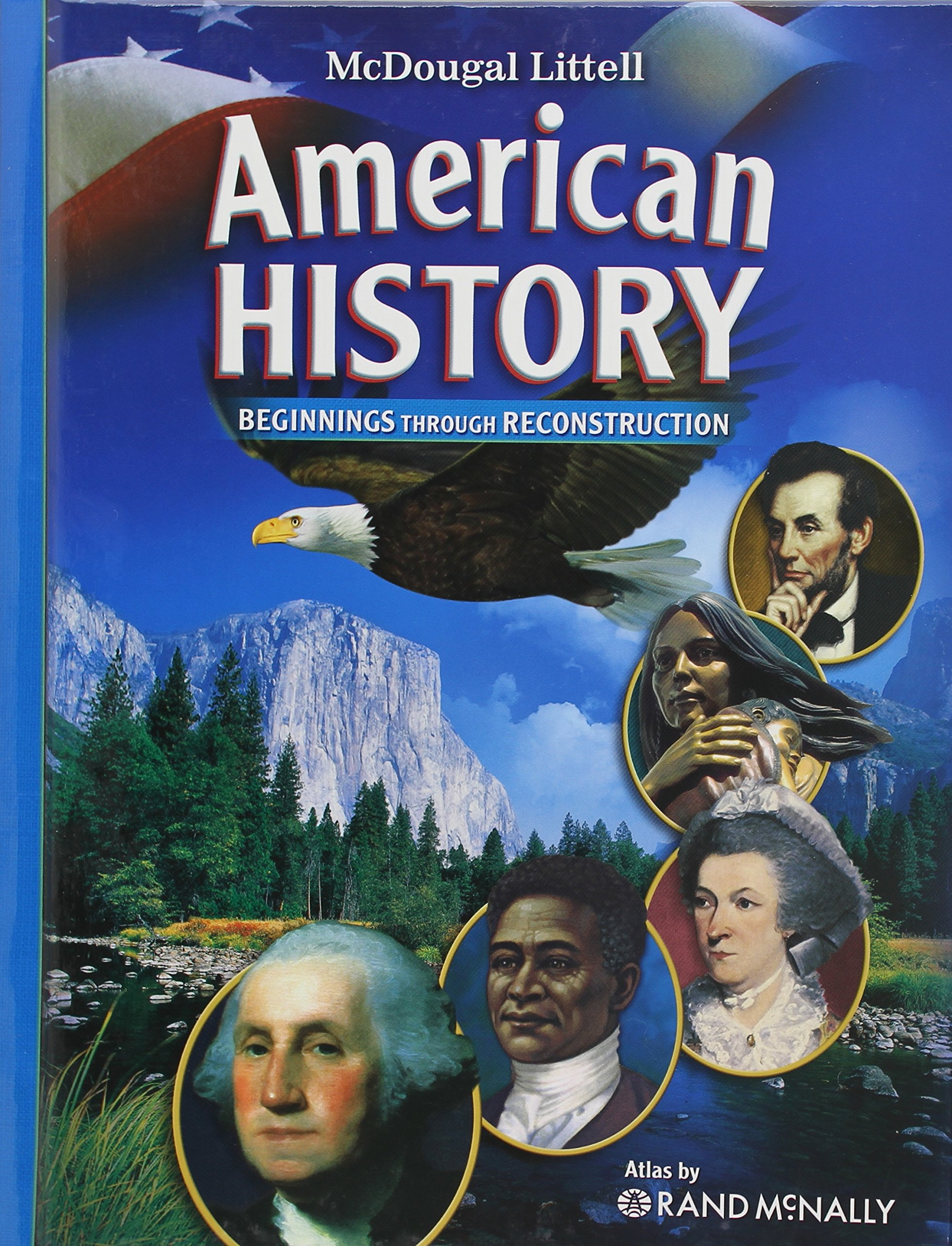 Amazon com: American History, Grades 6-8 Beginnings Through