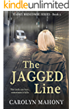 THE JAGGED LINE A Thrilling, Psychological Crime Mystery (Harry Briscombe Book 2)
