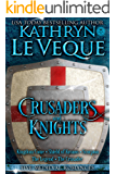 Crusaders and Knights: Five full length Medieval Romance Novels