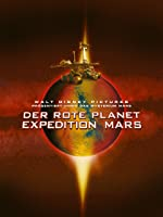 Der rote Planet - Expedition Mars [dt./OV]