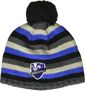 sports shoes 905d6 b0cb4 adidas MLS Men s Textured Beanie with Pom